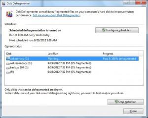 Disk Defragmented 04