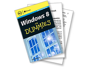 Windows 8 for dummies pocket edition ebook