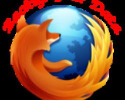 Firefox Backup