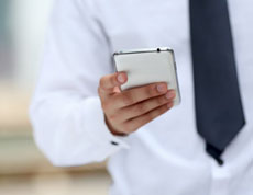 Mobile Marketing Via Text Messaging [Infographic]
