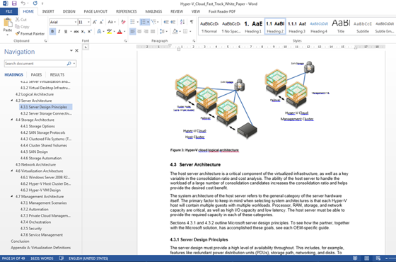 how to convert word to pdf in office 2013