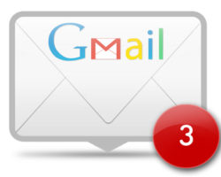 Gmail unread emails