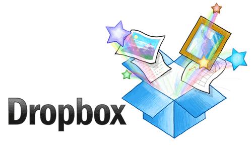 Save screenshots directly to Dropbox
