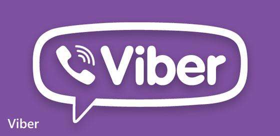 Hide Viber online status and seen status
