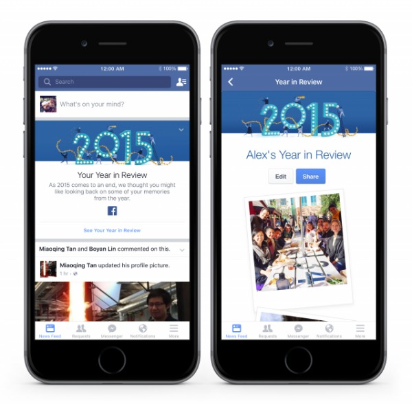"How to remove bad memories before you post your Facebook ""Year in Review"""