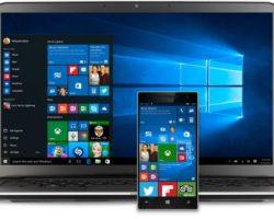 device laptop windows 10