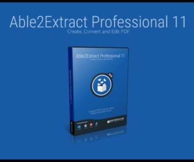 Able2Extract Pro 11 review