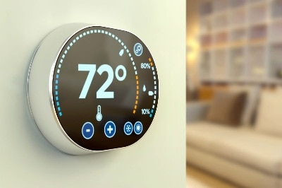 Can I Install Smart Thermostat in an Apartment